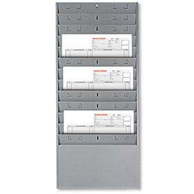 Repair Order Rack