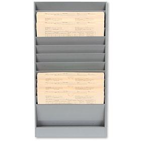 12 Pocket Legal Rack