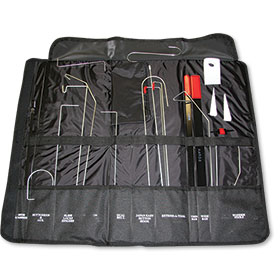 Enhanced Door Opener Tool Kit
