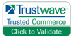 Trustwave Verified Site